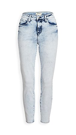 L'AGENCE Margot High Rise Skinny Jeans | SHOPBOP