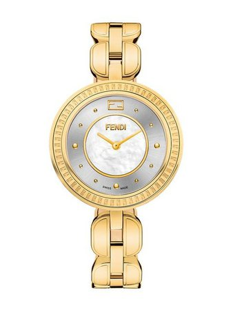 Fendi Fendi My Way Watch - Farfetch