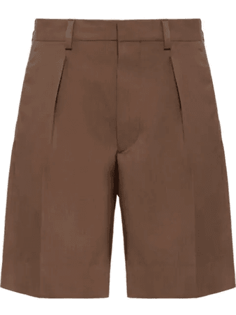 brown formal shorts - Google Search