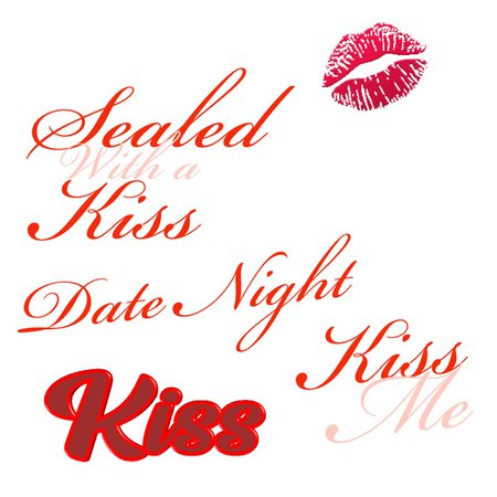 created by looksbylyla kiss date night cute kiss me kisses