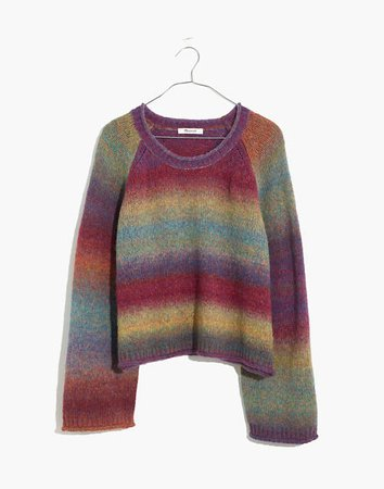 Space-Dye Dodworth Pullover Sweater