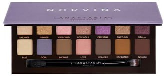 Norvina Eyeshadow Palette