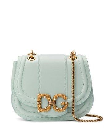Dolce & Gabbana Bandolera DG Amore - Farfetch