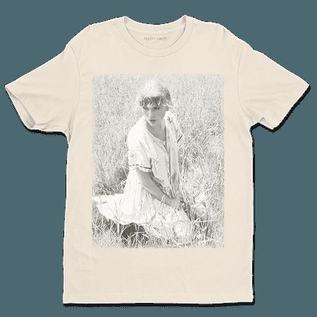 "the ""betty's garden"" t-shirt – Taylor Swift Official Store"