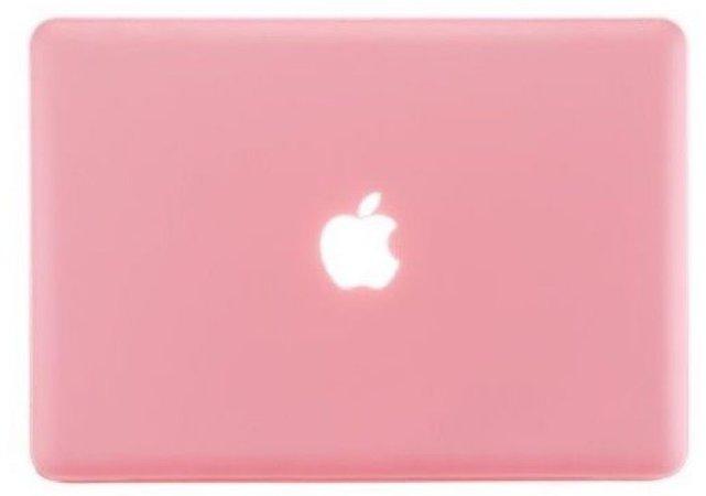 pink mac