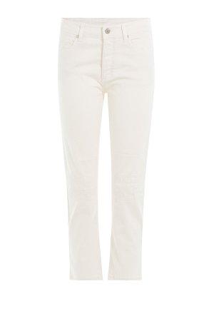 Cropped Jeans Gr. 29