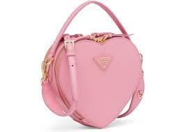 pink heart bag - Google Search