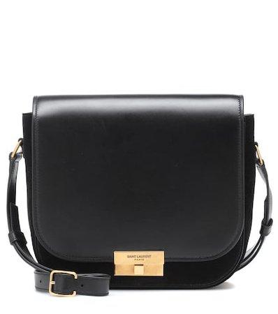 Medium Betty leather shoulder bag