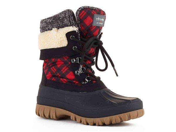 Cougar Creek Snow Boot Women's Shoes | DSW