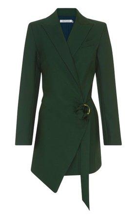 Valentina Cady Blazer Dress By Anna Quan   Moda Operandi