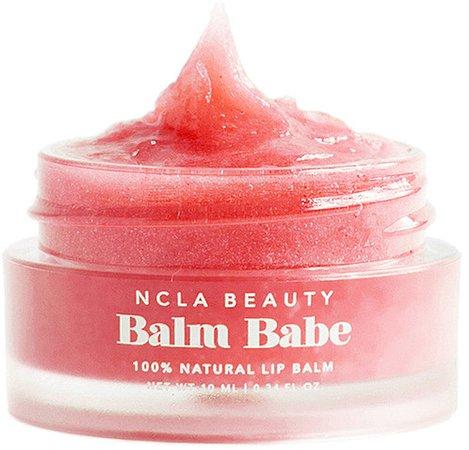 Balm Babe 100% Natural Lip Balm
