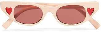 cat sunglasses blush - Google Search