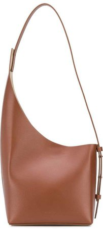 Aesther Ekme Small Asymmetric Shoulder Bag