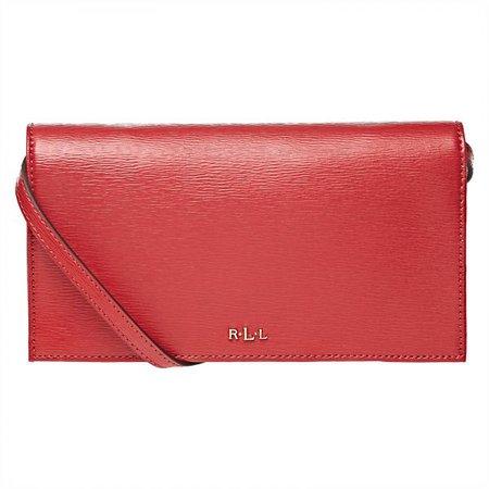 Ralph Lauren Red Bag