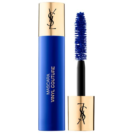 Vinyl Couture Mascara trial size in 5 - I'm The Trouble - 2 mL - Yves Saint Laurent | Sephora