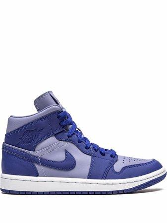Jordan Air Jordan 1 Mid SE sneakers - FARFETCH