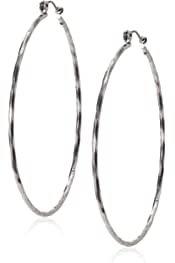 Amazon.com : hoop earrings