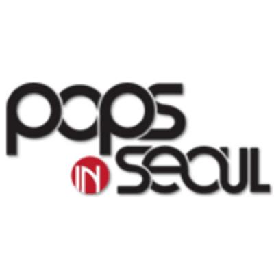 Pops In Seoul  Logo