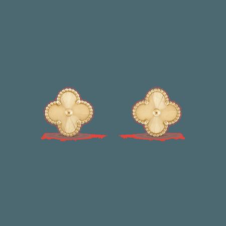 Vintage Alhambra, Van Cleef & Arpels