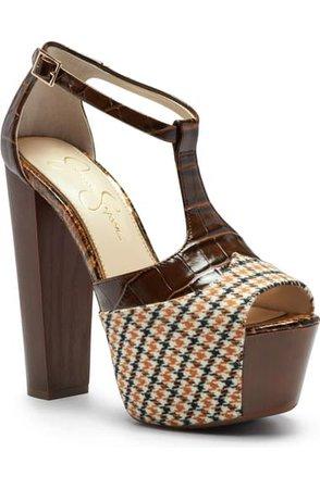 Jessica Simpson 'Dany' Sandal   Nordstrom