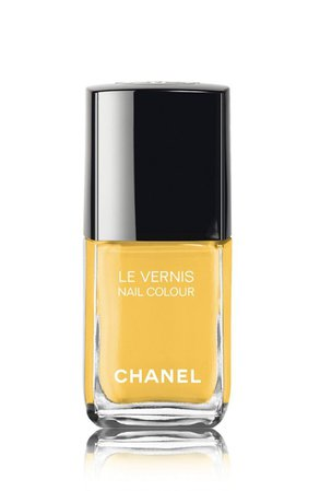 Chanel nailpolish