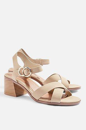 HOPE Sandals - Flats - Shoes - Topshop