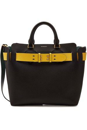 The Medium Leather Belt Bag Gr. One Size