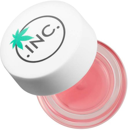 Inc.Redible INC.redible - Just Kinda Bliss Hemp Hydration Lip Jelly