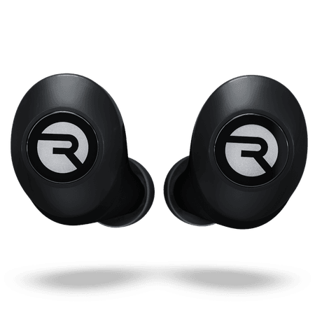 *clipped by @luci-her* black raycon earbuds