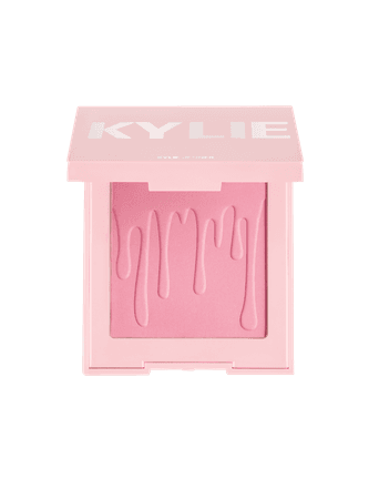 Winter Kissed | Blush | Kylie Cosmetics by Kylie Jenner