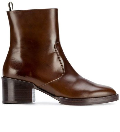 Clergerie Caleb boots