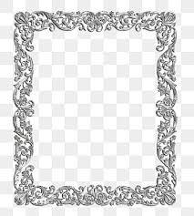 beautiful silver frames n borders - Google Search