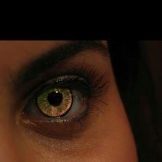 Werewolf Gold Eyes