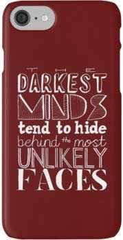 darkest minds