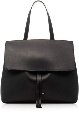 Lady Mini Leather Tote