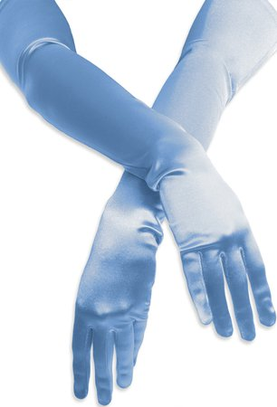 blue Glove - Google Search