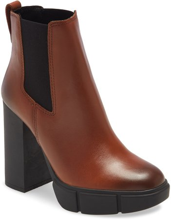 Revised Chelsea Boot