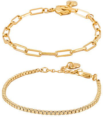 Ainsley Bracelet Set