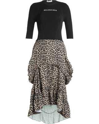 Spectacular Deal on Balenciaga Athletic Top Dress
