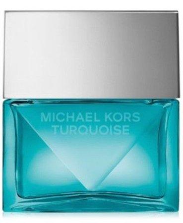 Michael Kors Turquoise Eau De Parfum Spray 30ml   eBay