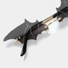 Bat out of Hell Black Sunglasses | Koi