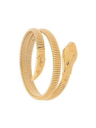 Gas Bijoux Serpent Bracelet Ss20 | Farfetch.com
