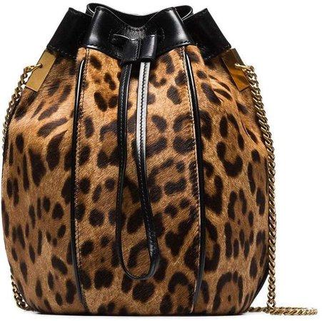 Talitha bucket bag