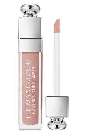 Dior Addict Lip Maximizer Plumping Lip Gloss   Nordstrom
