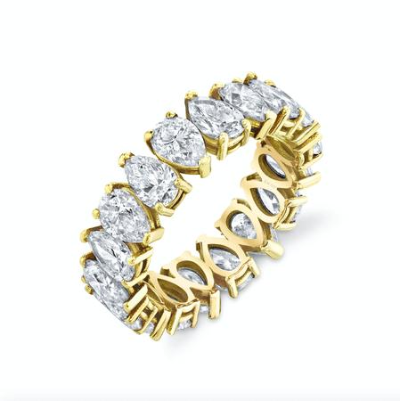 Shay ring