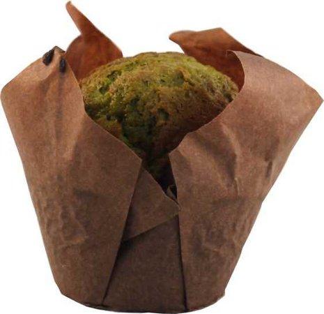 Japan Centre Matcha Green Tea Muffin