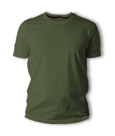Army Green Half Sleeve T-Shirt For Men Buy Online – Tellus Bangladesh