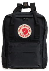 Mini Kanken Water Resistant Backpack