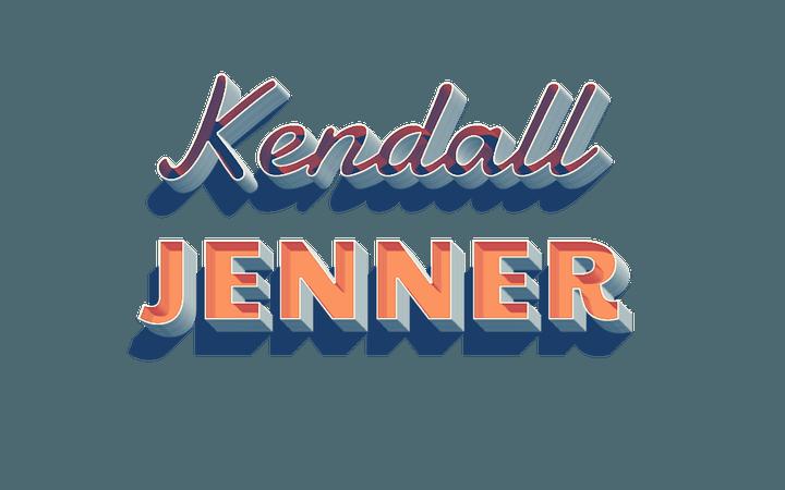 kendall jenner logo - Google Search