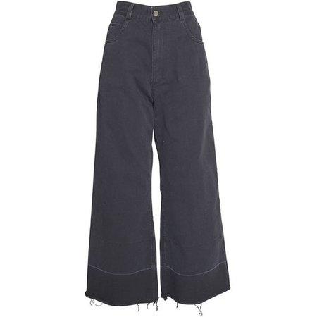 Black Legion Jeans Rachel Comey ($505)
